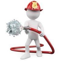 Filière Pompiers