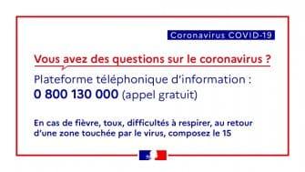 Img Informations Coronavirus Covid 19