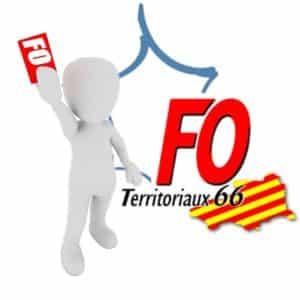 Devenez adhérant de FO Territoriaux 66