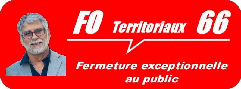 Fermeture GDSPFO66