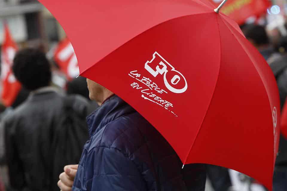 Parapluie Fo