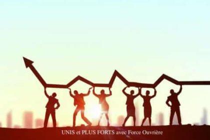FO Unis Plus Forts