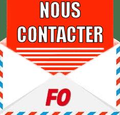 Contacter FO Territoriaux 66