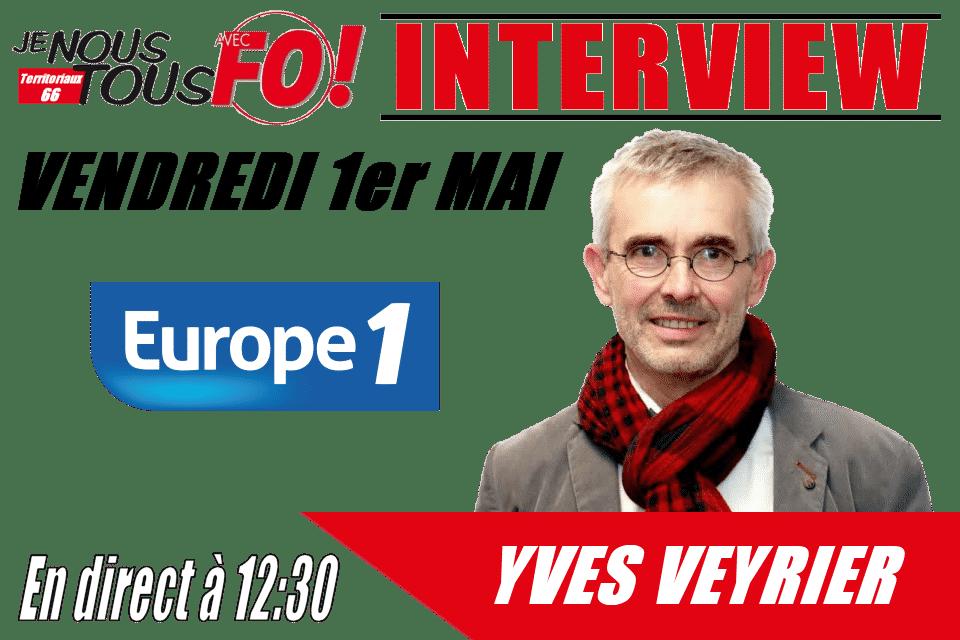Img Actu Yves Veyrier E1 010520
