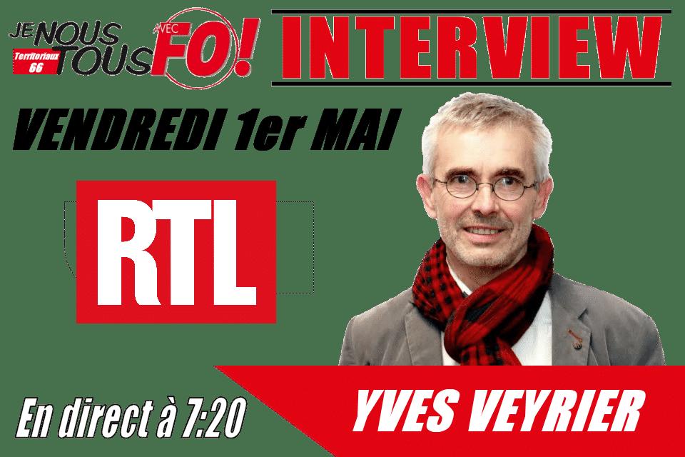 Img Actu Yves Veyrier Rtl 010520