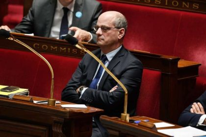 Img Actus Ministre Blanquer