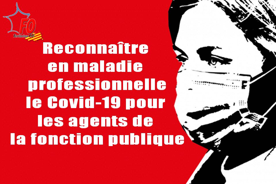 Img Actus Reconnaissance Maladie Pro