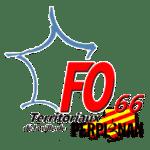 Logo Fo Perpignan