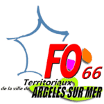 Logo Fo Argeles