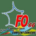 Logo Fo Conflent Canigou