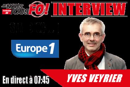 Img Actu Yves Veyrier E1 060620