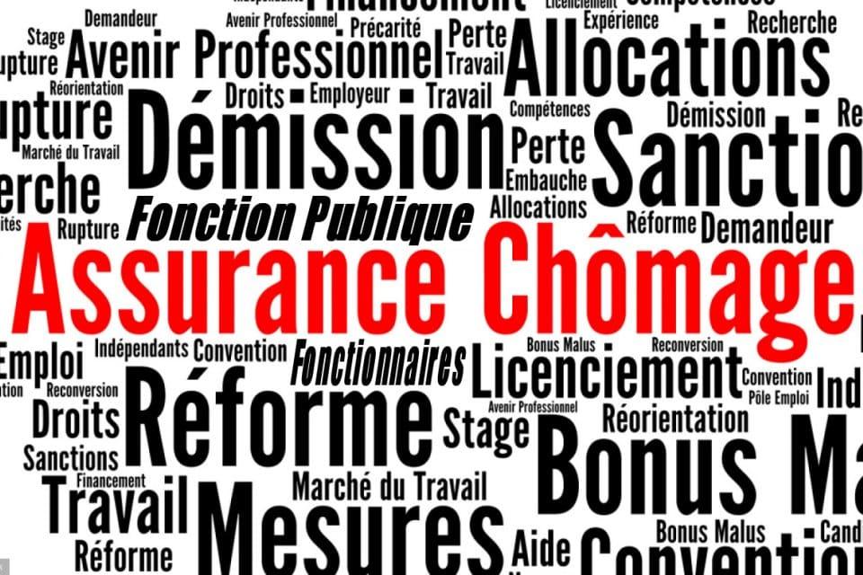 Img Actus Assurance Chomage