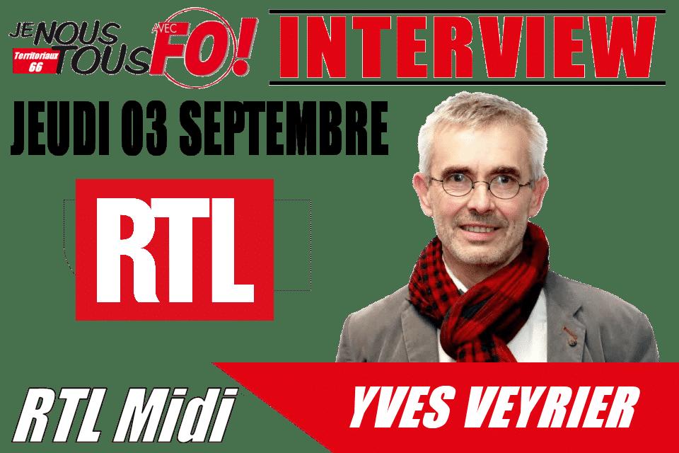 Img Actu Yves Veyrier Rtl 030920