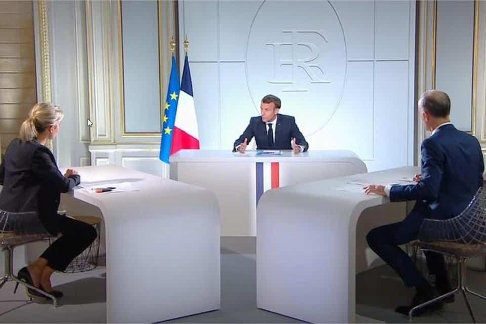 Img Actus E Macron 141020