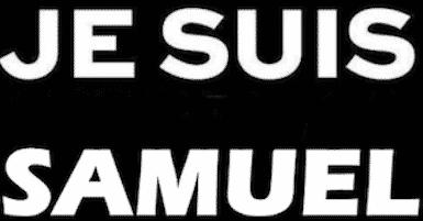 Je Suis Samuel