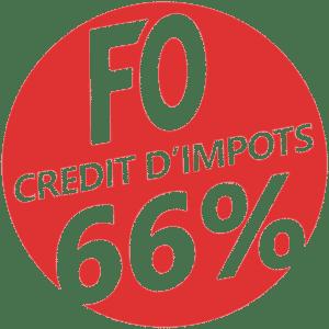 Fo Credit Impot