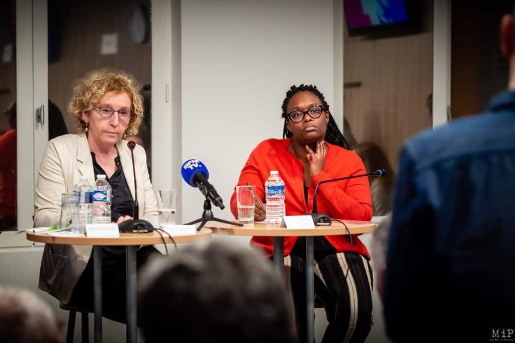 Penicaud Muriel Ndiaye Sibeth Visite Pyrenees Orientales Ministres 17 2020 01 17 19 30 Scaled 1