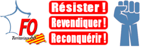 Resister Revendiquer Reconquerir