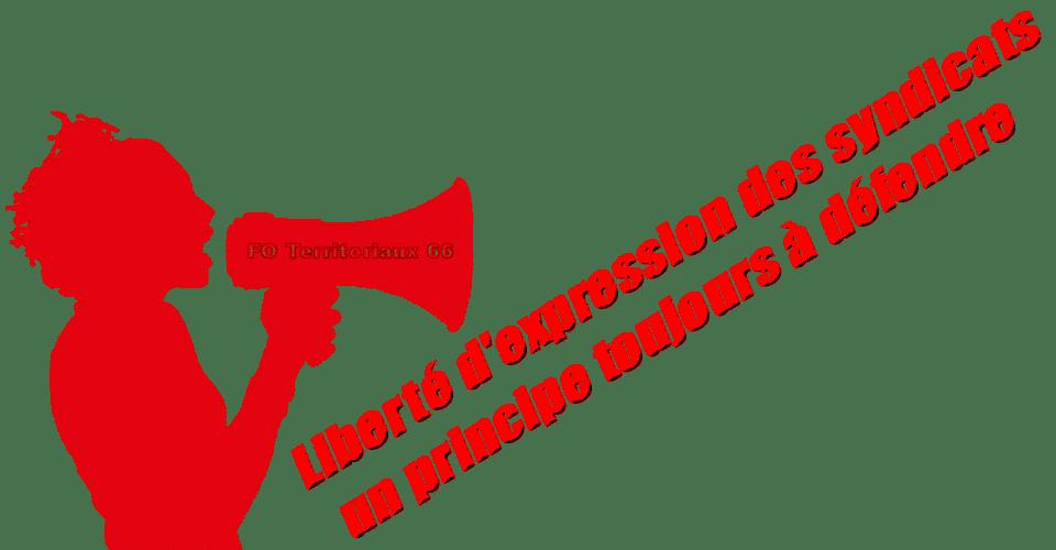 Img Actus Liberte Expression Syndicats