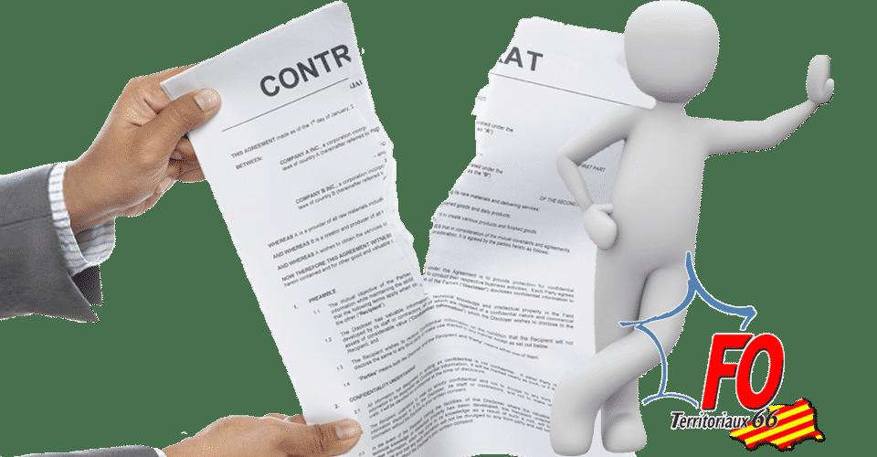 Ruptures conventionnelles: prise en charge de l'aide au retour à l'emploi.