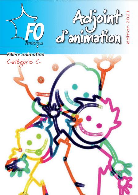 adjoint animation
