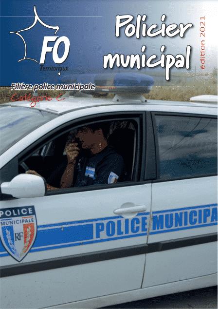 agent police municipale