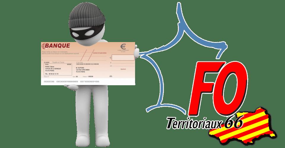 La fraude au chèque : de quoi s'agit-il ? avec l'AFOC