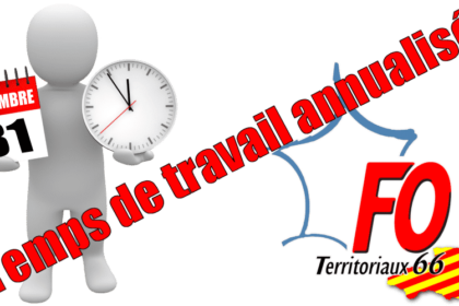 img actus temps travail annualise