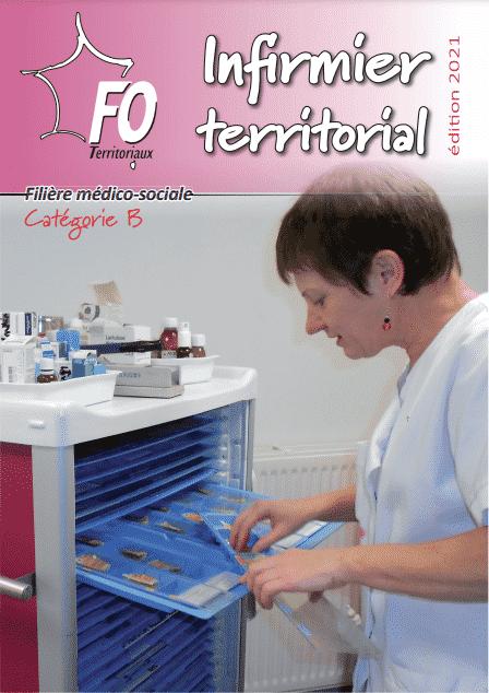infirmier territorial