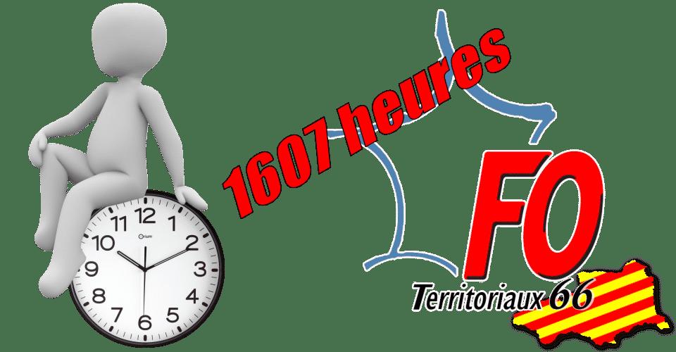 1607 heures, nous devons négocier des compensations