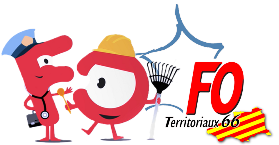 Les Mascottes F et O arrivent dans l'équipe FO